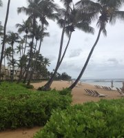 Encanto Beach Club Bar & Grill - Dorado Beach a Ritz-Carlton Reserve