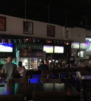 The Sportsman Sports Bar and Restaurant