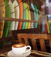 Drifter Surf Shop & Cafe