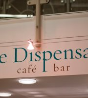 The Dispensary Cafe Bar