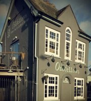 The Oddfellows - Exmouth