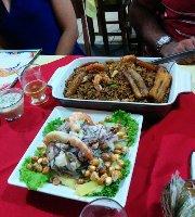 Miraflores restaurante e cevicheria