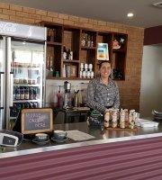 Tippett's Cafe