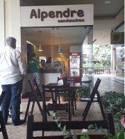 Alpendre Sanduiche