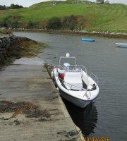 Thuê thuyền câu cá & tham quan