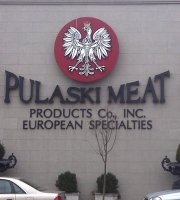 Pulaski Meat Products Co., Inc