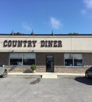 ‪Country Diner Restaurant‬