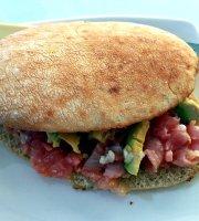 El Burrito Cordobes