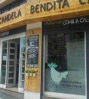 Bendita Candela Las Palmas
