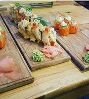 Sushi Box Newlands