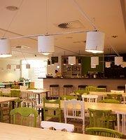 Imperfect Cafè Restaurant Solidari