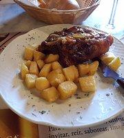 Restaurante Cruz Blanca