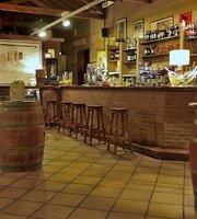 Cafeteria Venta Boffard