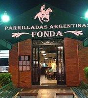 Parrilladas Argentinas Fonda