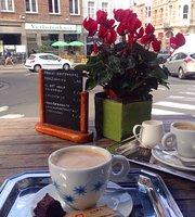 Illy Espresso Shop
