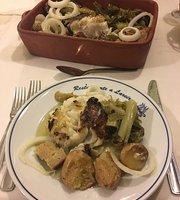 Restaurante a Lareira