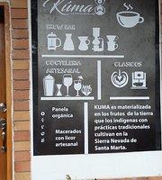 Kuma Cafe