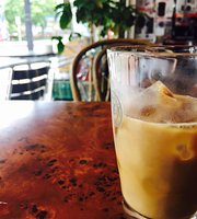 Caffe Appassionato (CAFFE APA+TONYA)