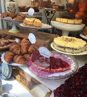 De Drie Graefjes - American Bakery