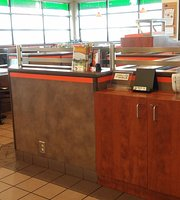 A & W Restaurant Highway 2 South