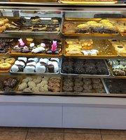 Horseshoe Donuts
