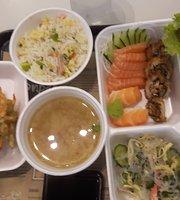 Kanpek Oriental Food