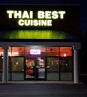 Thai Best Cuisine