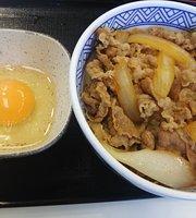 Yoshinoya Chiba Suehiro Kaido