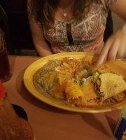 Las Palomas Mexican Restauranr