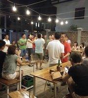 Beer Garden Dong Phu