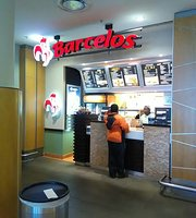 Barcelos Cape Town International Airport