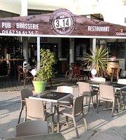 Pub Brasserie Restaurant Le 3.14