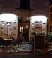DB Pizzeria & Creperie