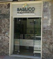Gelateria Basilico e Limone