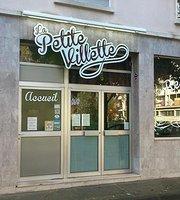 Restaurant la Petite Villette