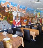Thai O-Sha restaurant aspley
