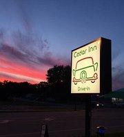 Cedar Inn Drive-In