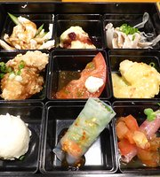 Mini Lover's Cafe Nishiuzura