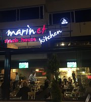 Marinet Kitchen Steak House