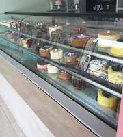Delish Bakery مخبز ديلش