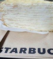 STARBUCKS COFFEE Xin Guo Men Shi