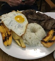 Nuna Cocina Bar
