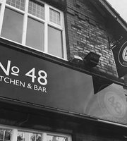 No.48 Kitchen & Bar