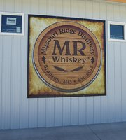 Missouri Ridge Distillery