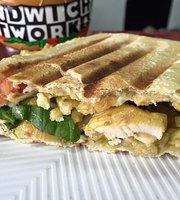 Sandwich Network