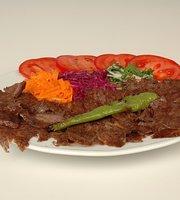 Sapko Kebab