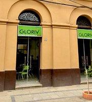 Gloria Helados Artesanales & Cafe