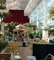 The Atrium Cafe