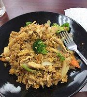 Pon's Thai Cuisine