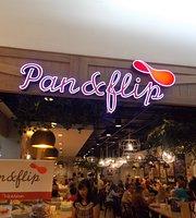 Pan & Flip